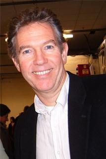 Steven Pacey