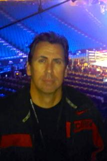 Steven Feder