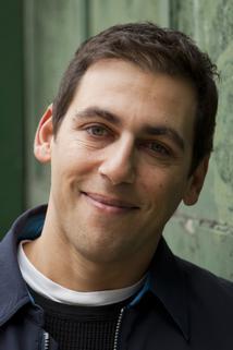 Stu Zicherman