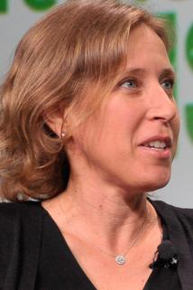 Susan Wojcickiová