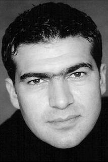Tamer Hassan