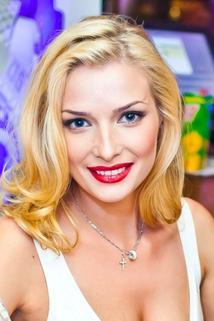 Tatiana Kotova