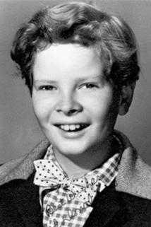 Ted Donaldson