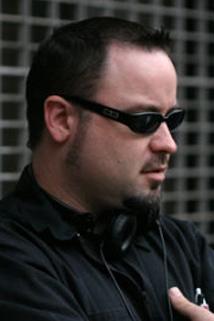 Tim Montijo