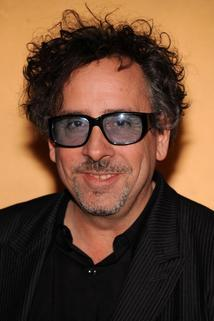 Tim Burton