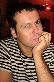 Tomáš Petřík
