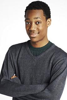 Tyler James Williams