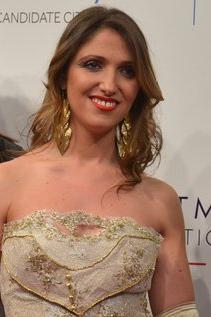 Valeria Bandino
