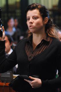 Veronica D'Agostino