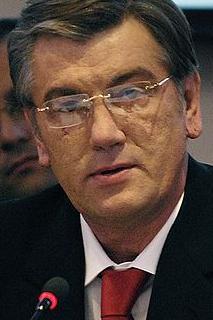 Viktor Juščenko