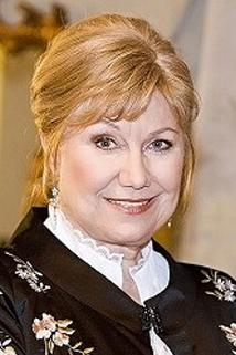 Vlasta Peterková