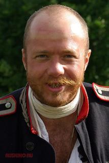 Yevgeni Stychkin