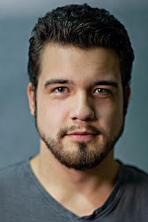 Zach Sanchez