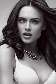 Zuzana Gregorová