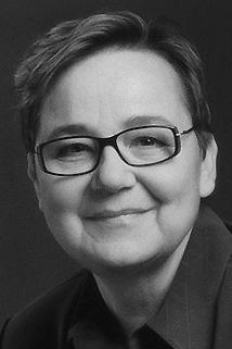 Zuzana Šavrdová