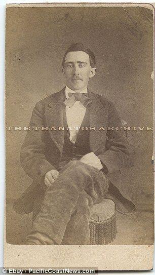 Nicolas Cage z roku 1870