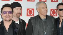 U2 dokončují nové album, vyjde asi začátkem příštího roku