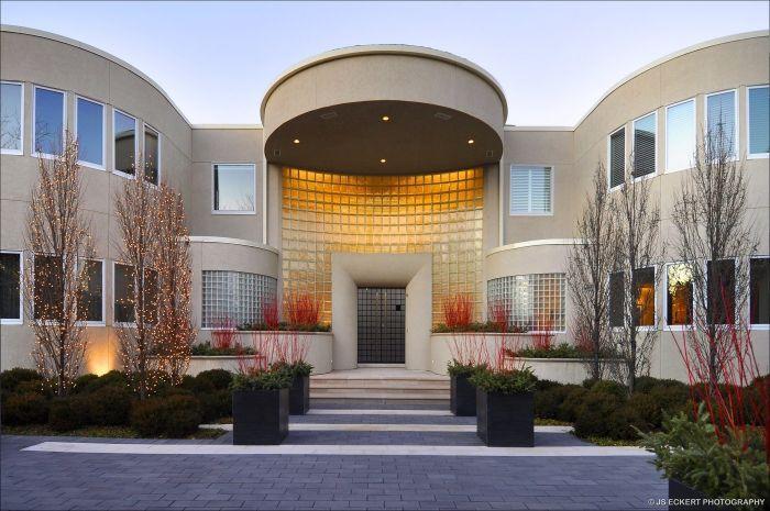 Dům Michaela Jordana