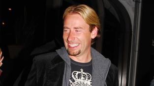 Chad Krueger