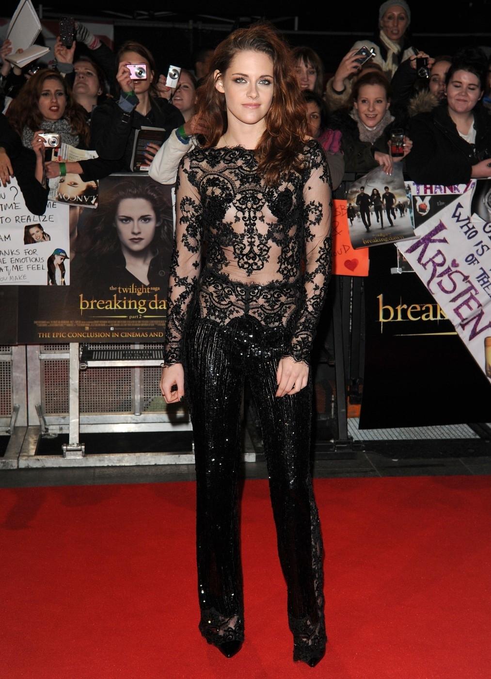 Kristen London