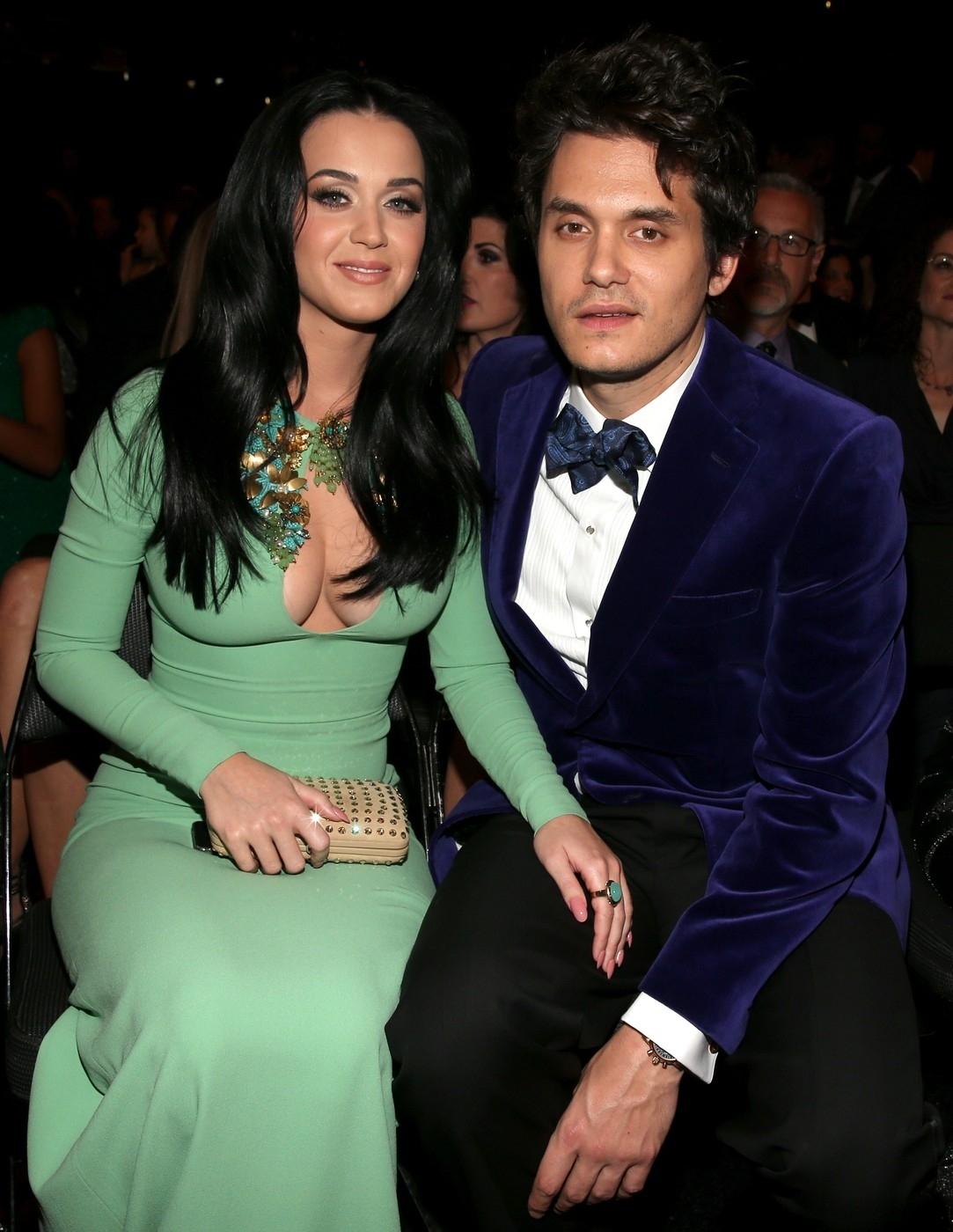 Katy Perry a John Mayer