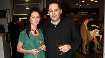 Herečka Sandra Nováková dala svému příteli sbohem, ten to neustál