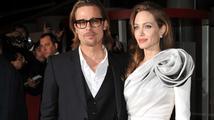 Brad Pitt a Angelina Jolie jsou konečně svoji. Svatba proběhla v utajení