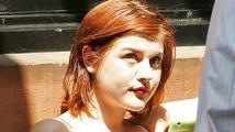 Cobainova dcera vypadá jako dvojče mrtvého zpěváka