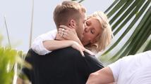 Calvin Harris a Ellie Goulding: Podívejte se na jejich nové sexy video!