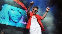 Bieberův osobní trenér: 'Justin je velmi obdařený'