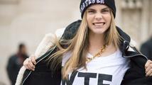 Modelka Cara Delevingne si zahrává! Sblížila se se závislákem Petem Dohertym