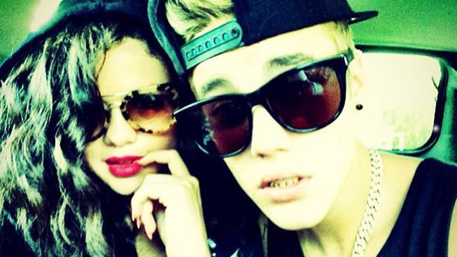 Selena Gomez a Justin Bieber