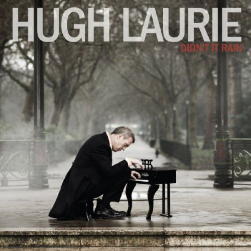 HUgh Laurie_album