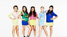 Obrovský úspěch! Českou holčičí skupinu 5 Angels má pod křídly manažer One Direction