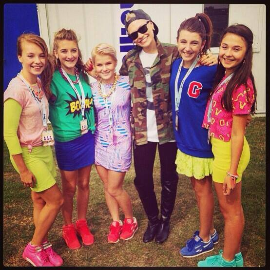 5Angels s Jessie J