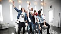 Harry, Louis, Liam a Niall: 'Zaynovo rozhodnutí nás zarmoutilo'