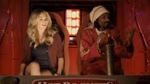 To je úlet! Modelka Kate Upton natočila klip s rapperem Snoop Doggem!