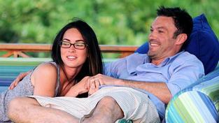 Megan Fox a Brian Austin Green
