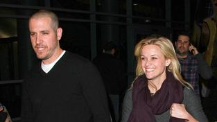 Jim Toth a Reese Witherspoon