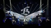 Černobílé turné Lucie Bílé: úžasná světelná, hudební i taneční show v Plzni