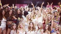 Candice Swanepoel předvedla pro Victoria Secret podprsenku za stamiliony!