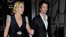Kate Winslet a Ned Rocknroll: Neuvěříte, jaké jméno dali svému dítěti