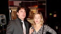 Saša Rašilov a Vanda Hybnerová ukončují své manželství