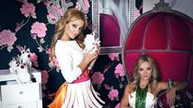Dvojčata z uskupení Twiins fotila pro Playboy!