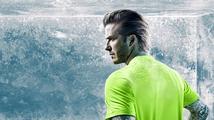 David Beckham si vyjel na své milované motorce