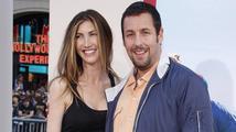Adam a Jackie Sandler: Zamilovaní i po jedenácti letech manželství