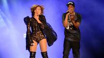 Beyoncé a Jay-Z loni vydělali pořádný balík