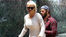 Pamela Anderson se opět rozvádí
