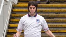Sacha Baron Cohen se představí jako fotbalový chuligán