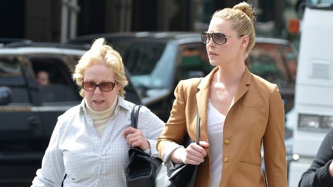 Katherine a Nancy Heigl